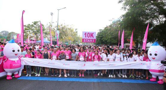 Women Run 10K